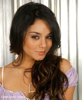 Vanessa Hudgens Hairstyle Image Gallery, Long Hairstyle 2013, Hairstyle 2013, New Long Hairstyle 2013, Celebrity Long Romance Hairstyles 2051