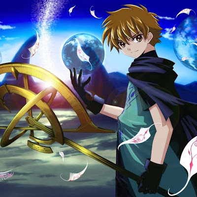 Zwei Anime World N°37 ~ Tsubasa Chronicles