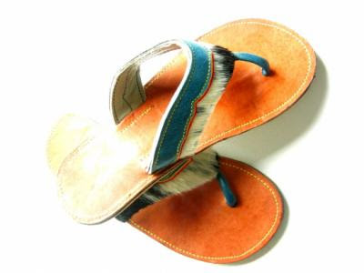 Fotos de sandalias da moda