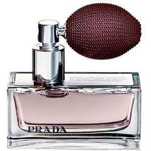 Perfume Tendre Prada