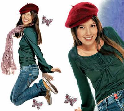 Moda feminina blusas