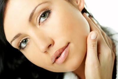 maquiagem mulheres