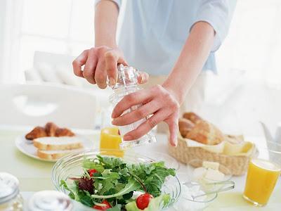 Dietas saudaveis