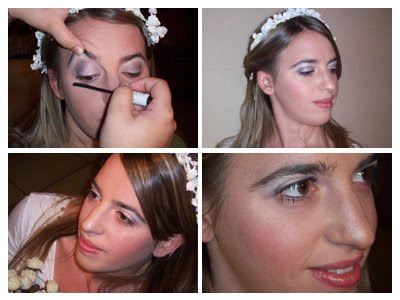 Aprenda maquiagem