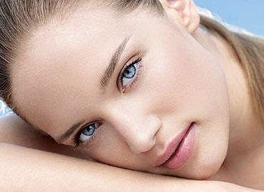 Acupuntura estética facial