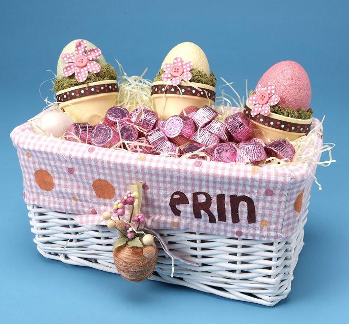 Cathie Filian 7 Diy Easter Basket Designs