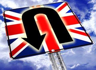 UK-Turn