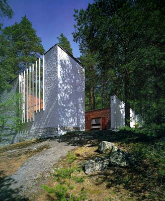 Archive Of Atmosphere Alvar Aalto 1898 1976