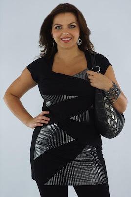 Где Купить Одежду Полной Женщине Обсуждение