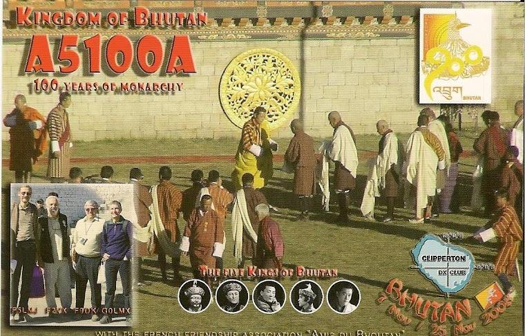 Kingdon of Buthan