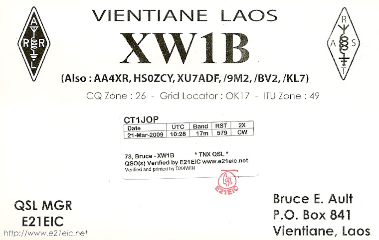 Vientiene Laos