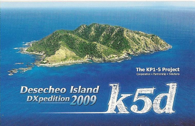 Desecheo Island. Desecheo Island (digitalizar )