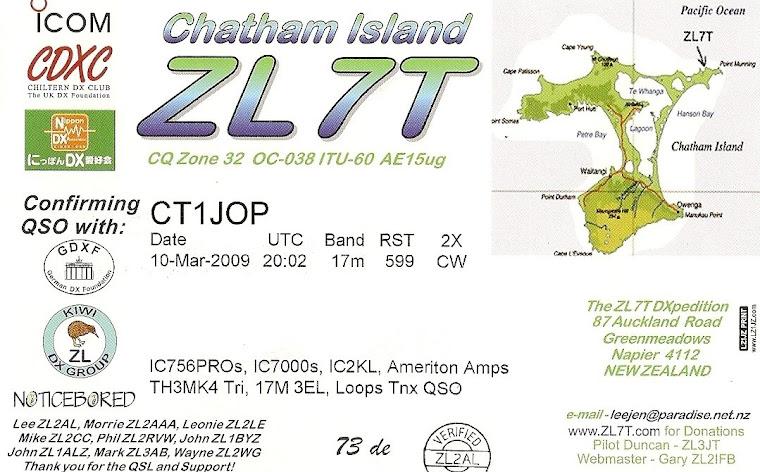 Chatan Island