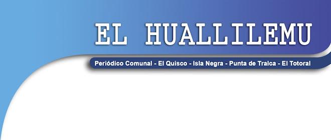 EL HUALLILEMU