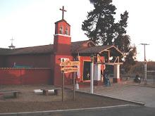 El Totoral, Quinta Región, Chile