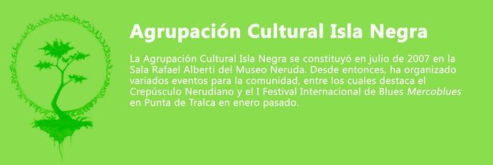 Agrupación Cultural Isla Negra