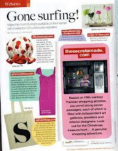 Easy living Magazine, Dec 2010
