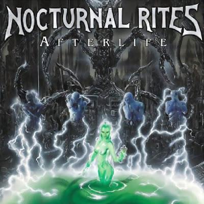 Nocturnal Rites - Afterlife (2000) Afterlife