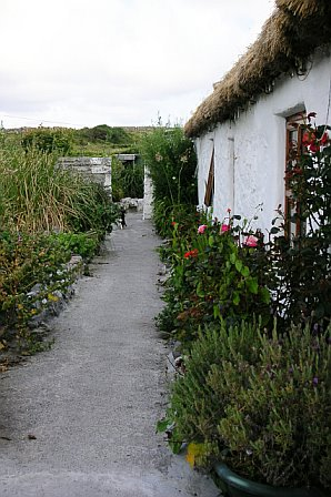 B &amp; B - Aran Island - Inis Mor