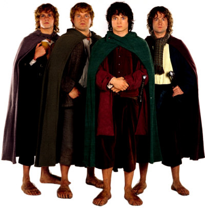 LORD OF THE RINGS CASTING CALL