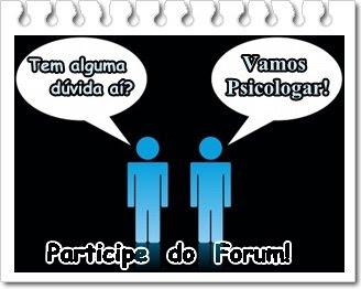 Forum de Discussão