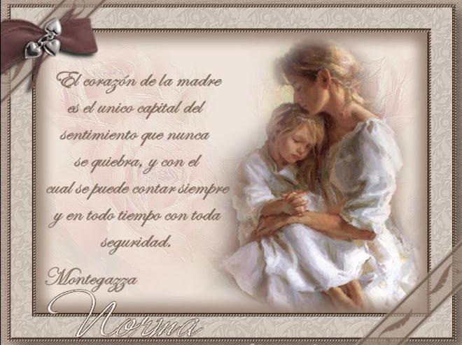 para todas las madres