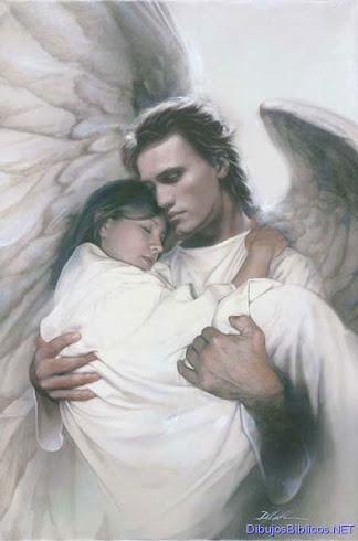EL ANGEL PROTECTOR DEL BIEN