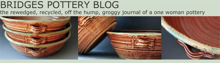 bridges pottery blog