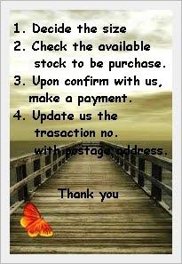 Buat Pesanan & Pembelian
