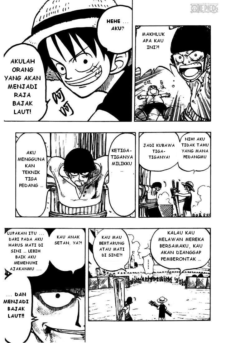 Manga Baca Komik One Piece Chapter Bahasa Indonesia