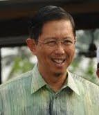Dato' Seri Ir Hj Mohd Nizar