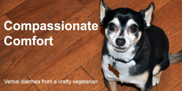 Compassionate Comfort