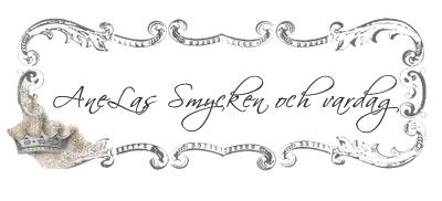 AneLas Smycken