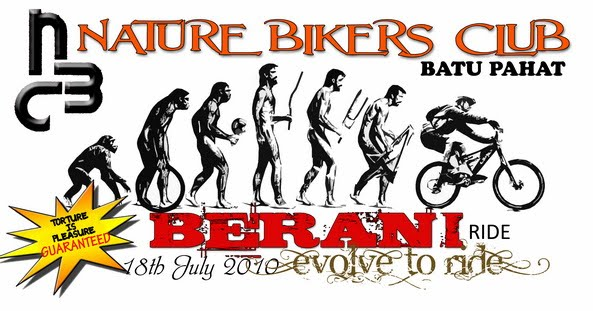 NATURE BIKERS CLUB