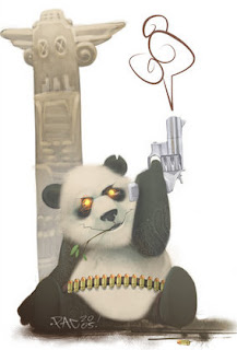 pac panda 1