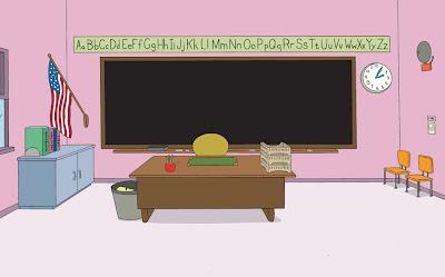 lisa'nın sınıfı