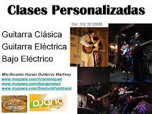 Ricardo Da Clases de Musica Perronas!! :)