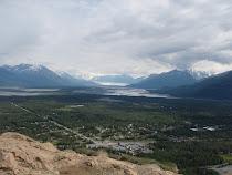 Bodenburg Butte, Palmer Alaska