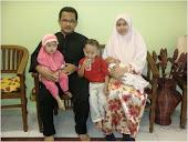 Keluarga Kami