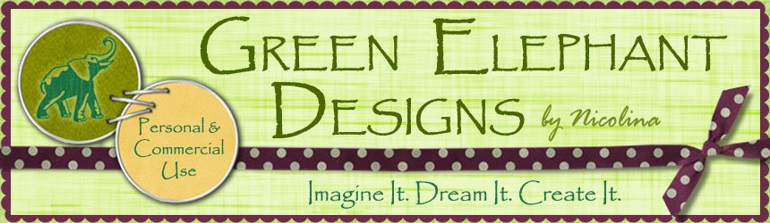 Green Elephant Designs