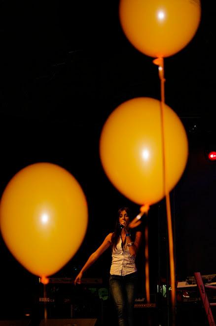 Žana za baloni