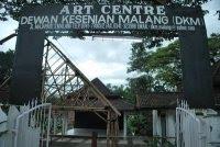 malang art council