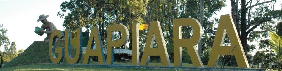 GUAPIARA - SP