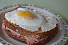 LRBC Croque Madame