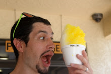 Where the shaved ice is as big as you head