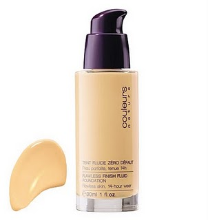 yves rocher base maquillaje