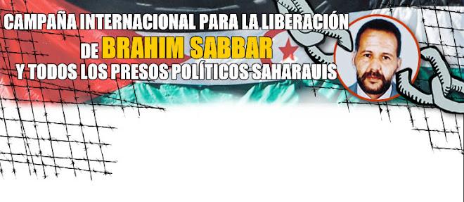 libertad a los presos políticos saharauis