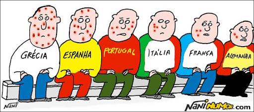 Brasil e países do Brics vão discutir ajuda a Europa, diz Mantega