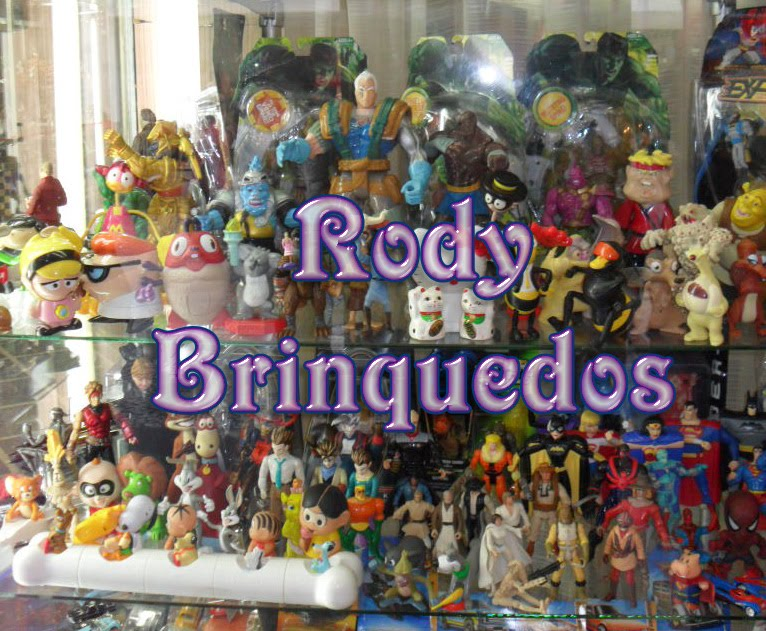 Rody Brinquedos