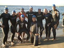 Barcelona Triathlon 2008 - I